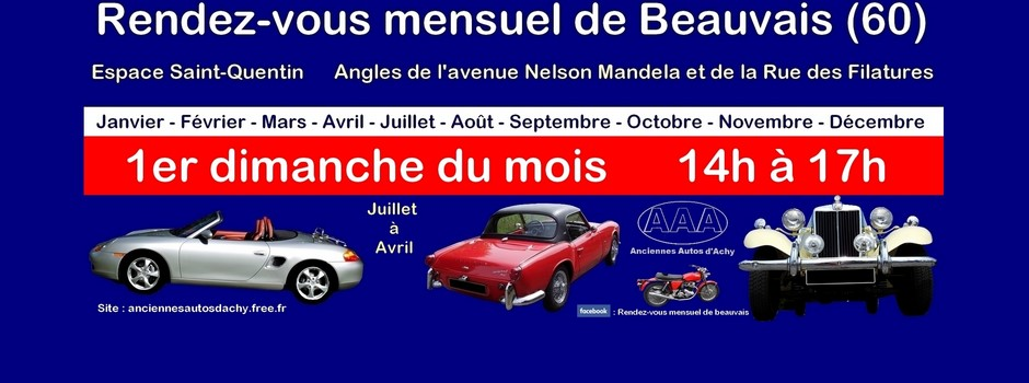 rencontres vehicules anciens