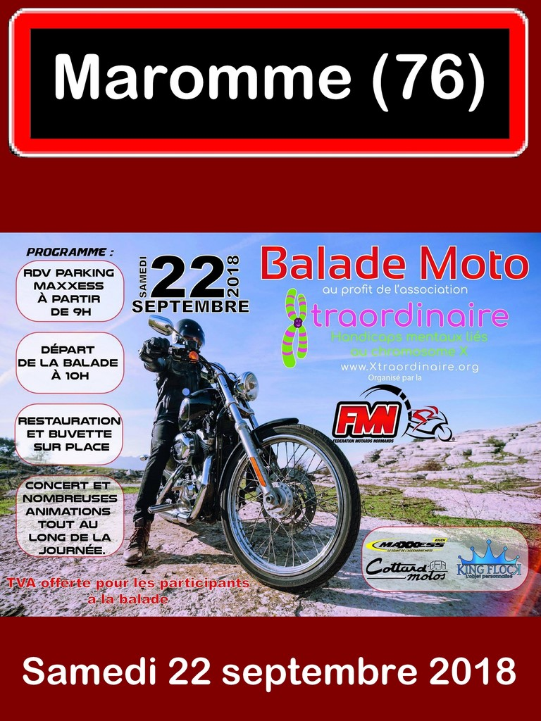 calendrier rencontre moto
