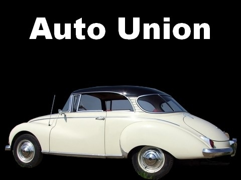 auto union 1000 s coupé 1963