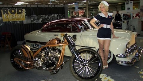 pin up -salon automedon-le bourget-