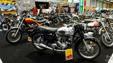automedon-paris le bourget-moto ancienne-