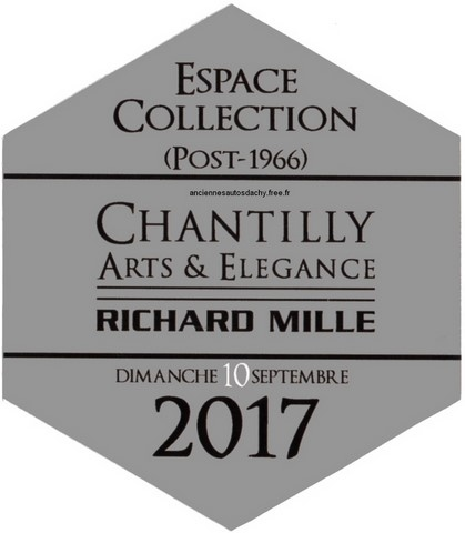 espace collection chantilly arts et elegance