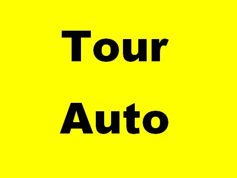 TOUR AUTO PARIS GRAND PALAIS