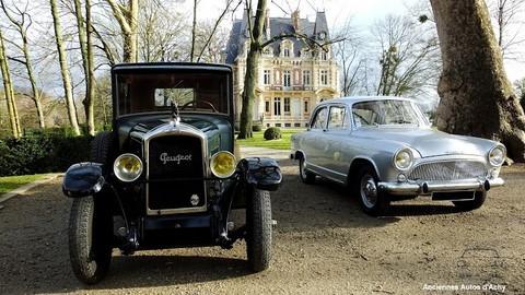 rendez vous mensuel de voitures anciennes et de prestige l 39 isle adam. Black Bedroom Furniture Sets. Home Design Ideas