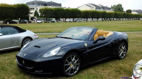 Ferrari Chantilly