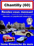 chantilly voitures anciennes